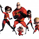 CBMB: Disney Slates Incredibles Sequel