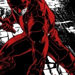 CBTVB: Joe Quesada Debuts New Daredevil Image