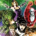 CBMB: Details of Justice League Dark Continue to Materialize