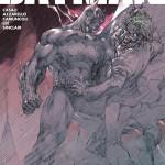 COMIC REVIEW: Batman: Europa #1 - Berlin