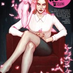 COMIC REVIEW: Clean Room #2 – In the Eyes of an Angel