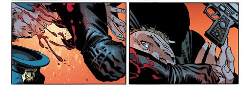Dark Knight III - The Master Race #1 (2016) - Page 24