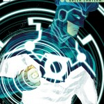 COMIC REVIEW: Justice League: Darkseid War: Green Lantern #1