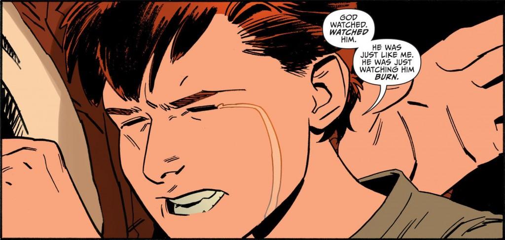 COMIC REVIEW: Justice League: Darkseid War: Green Lantern #1