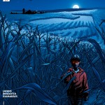 COMIC REVIEW: Superman: American Alien #1 – Dove