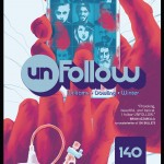 COMIC REVIEW: Unfollow #1 – A Motley Crew