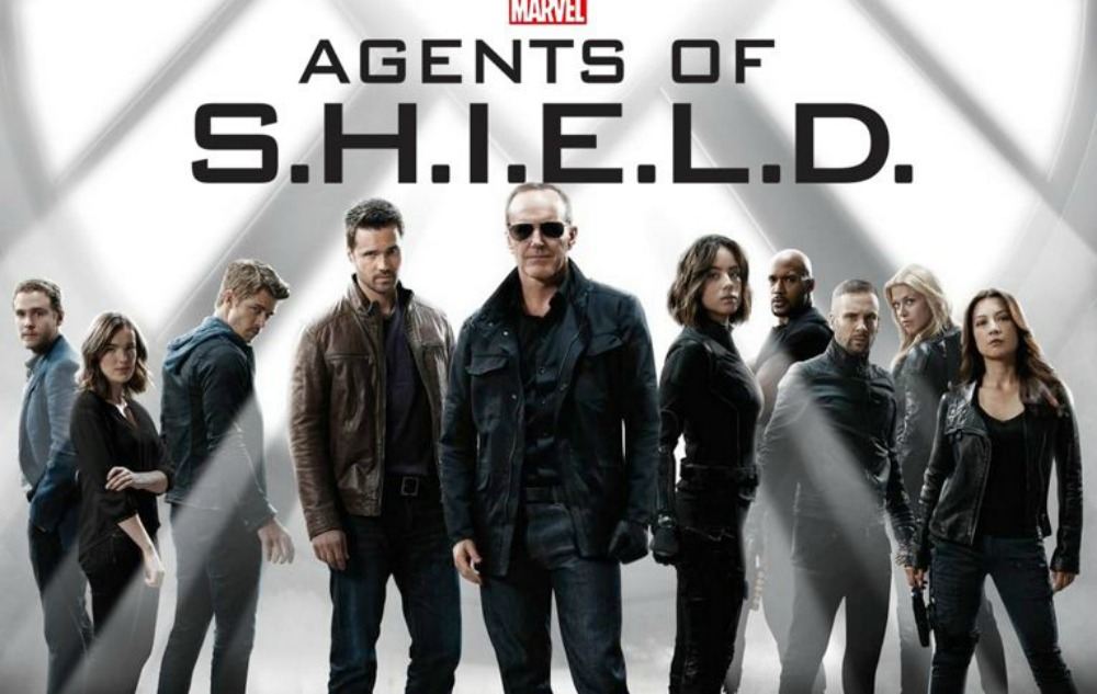TV REVIEW: Agents of SHIELD 3.8 - Many Heads, One Tale