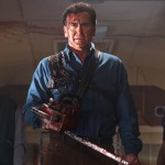 TV REVIEW: Ash vs Evil Dead 1.1 - Jefe