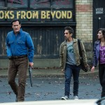 TV REVIEW: Ash vs Evil Dead 1.3 - Books From Beyond