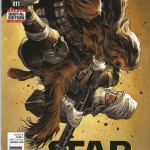 COMIC REVIEW: Star Wars #11 – Everyone's Here