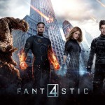 CBMB: Fox Removes Fantastic Four Sequel its Slate