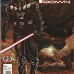 COMIC REVIEW: Vader Down Part 1