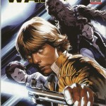 COMIC REVIEW: Star Wars #12 - Lightsabers for Everyone