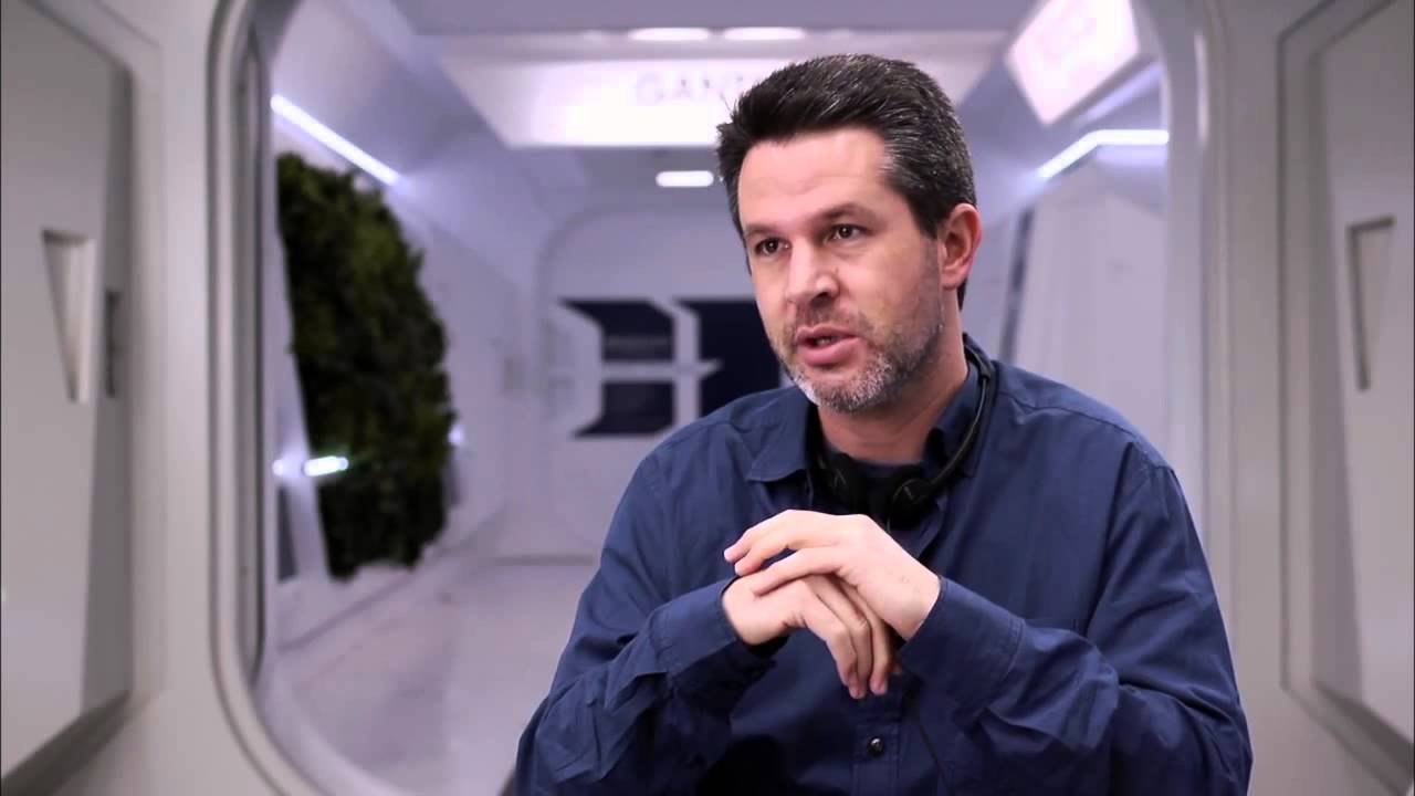 simon kinberg star wars