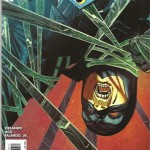 COMIC REVIEW: Midnighter #6 – World Turned Upside Down