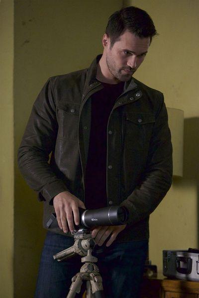 TV REVIEW: Agents of S.H.I.E.L.D. 3.9 - Closure