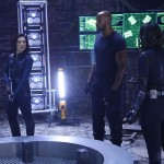 TV REVIEW: Agents of S.H.I.E.L.D. 3.10 - Maveth