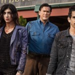 TV REVIEW: Ash vs Evil Dead 1.6 - The Killer of Killers