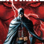COMIC REVIEW: Batman Europa #2 – Prague