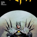 COMIC REVIEW: Batman #47 - The Gotham Card