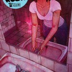 "COMIC REVIEW: Clean Room #3 - ""BOOOP"""
