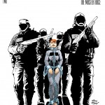 COMIC REVIEW: The Dark Knight III: The Master Race - Two