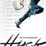 COMIC REVIEW: Huck #2 – The New Cold War