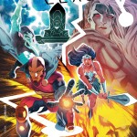 COMIC REVIEW: Justice League #46 – Missing In Action
