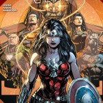 COMIC REVIEW: Justice League #47 – When Two Become One