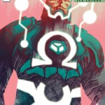 COMIC REVIEW: The Justice League: The Darkseid War: Lex Luthor #1