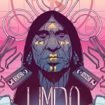 COMIC REVIEW: Limbo #2 – The Man in the Machine