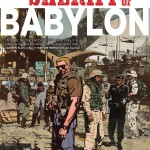 COMIC REVIEW: The Sheriff of Babylon #1 - The Problem with War