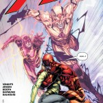 COMIC REVIEW: The Flash #47 - Reunion