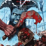 COMIC REVIEW: The Goddamned #2 – Beasts of the Field