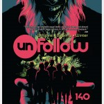 COMIC REVIEW: Unfollow #2 - The Roundup