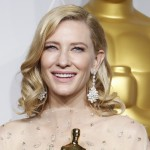 CBMB: Cate Blanchett Moves Closer to a Role in Thor: The Dark World