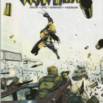 COMIC REVIEW: All-New Wolverine #3 – Strange Days