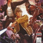 COMIC REVIEW: Darth Vader #14 – Vader Down Part 4
