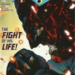 COMIC REVIEW: Midnighter #7 - The Fight of His Life