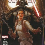 COMIC REVIEW: Star Wars #13 - Vader Down Part 3