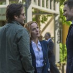 TV REVIEW: X-Files Season 10, Episode 1 - My Struggle