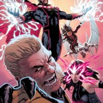 COMIC REVEIW: Uncanny X-Men #1 – A New Beginning