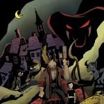 KICKSTARTER PICK: Monstrous – Tales of Valor and Villainy