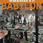 COMIC REVIEW: The Sheriff of Babylon #2 - Shoot That Cat