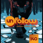 COMIC REVIEW: Unfollow #3 - The 139