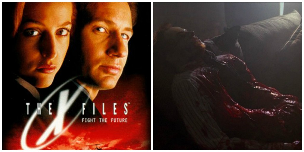 X-FILES ESSENTIALS: Prepare for January 24th