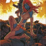 COMIC REVIEW: Uncanny X-Men #2 – Along Came Mystique