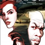 ADVANCE INDIE COMIC REVIEW: Deluge #1 – And The Water Prevailed
