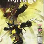 COMIC REVIEW: All-New Wolverine #4 – What You Deserve