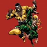 CBTVB: Luke Cage Star Claims Marvel has Cast Iron Fist